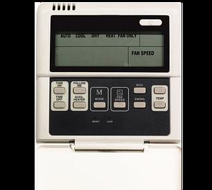Кондиционер кассетного типа Almacom АСС-24HM (S ≥ 70 м2), фото 2