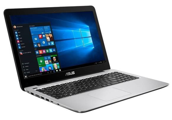 Ноутбук ASUS X556UQ-DM722T