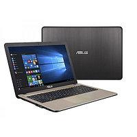 Ноутбук Asus 15,6 ''/X541UV-DM794T /Intel  Core i5  6200U  2,3 GHz/4 Gb /1000 Gb 5.4k /DVD+/-RW /GeForce  920M