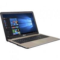 Ноутбук Asus 15,6 ''/X541SA-XX327D /Intel  Pentium  N3710  1,6 GHz/2 Gb /500 Gb 5.4k /Без оптического привода