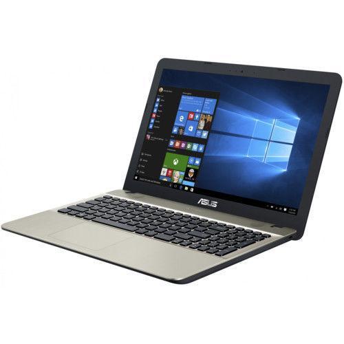Ноутбук Asus 15,6 ''/X541SC-XX034T /Intel  Pentium  N3710  1,6 GHz/4 Gb /500 Gb 5.4k /Без оптического привода