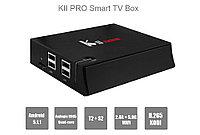 KII Pro DVB-T2/S2. Смарт ТВ приставка. 2 Гб / 16 Гб, Amlogic S905, Android 5.1. Всё в одном.