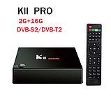 KII Pro DVB-T2/S2. Смарт ТВ приставка. 2 Гб / 16 Гб, Amlogic S905, Android 5.1. Всё в одном., фото 4