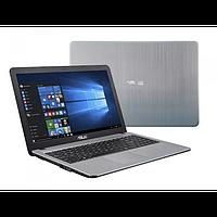Ноутбук Asus 15,6 ''/X540YA-DM132D /AMD  AMD  E1-7010  1,5 GHz/4 Gb /1000 Gb 5.4k /Без оптического привода /Ra