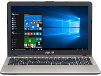 Notebook ASUS X541UJ-DM018T/ Intel Core i7-7500U/ 15,6 FHD/ 8GB ram/ 1TB HDD/ NV920M 2GB/ DVD/ RW/ Win 10 Home