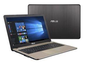 Ноутбук ASUS X541UJ-GQ382T