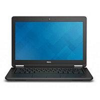 Ноутбук Dell 12,5 ''/Latitude E7250 /Intel  Core i7  5600U  2,6 GHz/8 Gb /256 Gb/Без оптического привода /Grap