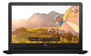 Ноутбук Dell 15,6 ''/Inspiron 5558 /Intel  Core i3  5005U  2 GHz/4 Gb /1000 Gb 5.4k /DVD+/-RW /GeForce  920M