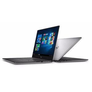 Ноутбук Dell 15,6 ''/XPS 15 (9550) /Intel  Core i5  6300HQ  2,3 GHz/8 Gb /256 Gb/Без оптического привода /GeFo