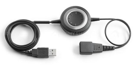 USB-адаптер QD на USB Jabra Link 280