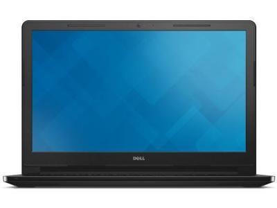 Ноутбук Dell 15,6 ''/Inspiron 3567 /Intel  Core i5  7200U  2,5 GHz/4 Gb /500 Gb 5.4k /DVD+/-RW /Radeon  R5 M43