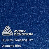 Автовинил Avery Dennison | DIAMOND BLUE