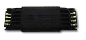 P-10 адаптер, Jabra QD на Plantronics QD, P-10 Adapter QD to PLX QD 25pc