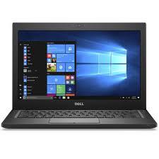 Ноутбук Dell 12,5 ''/Latitude E7280 /Intel  Core i5  7200U  2,5 GHz/4 Gb /128 Gb/Без оптического привода /Grap