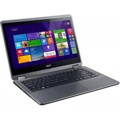 """14"""" Multi-touch HD LCD; CORE i5 4210U 1.7GHz; 4GB; 1000 GB HDD; NVIDIA® GeForce® 820M 2GB; No ODD; 802.11a/g/n"""
