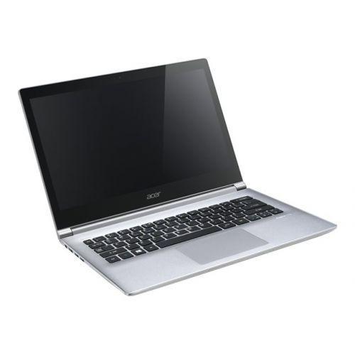 """13,3"""" Multi-touch HD Acer CineCrystal LCD; CORE i3 4030U 1.9GHz; 6GB; 500 GB HDD + 16GB SSD  ; UMA; No ODD; 80"""