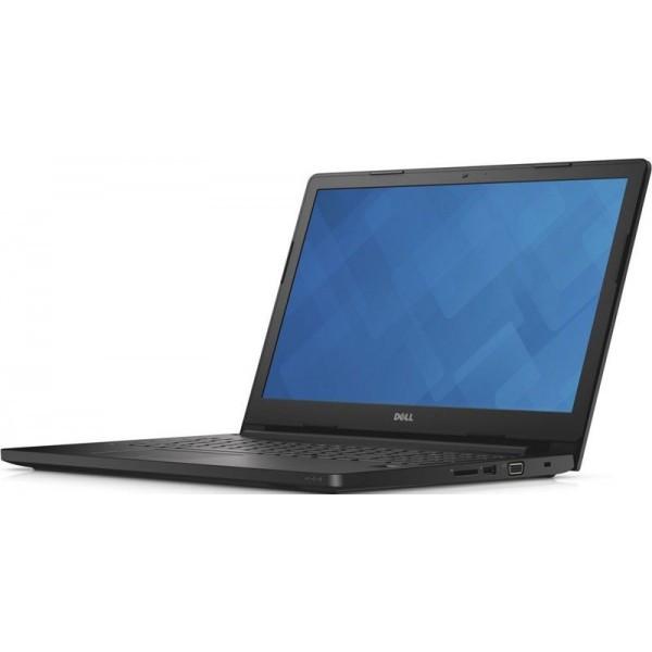 15,6'' HD; CORE i5-5200U; 4GB; 500GB; GF 920M (2GB); Optical Drive; Wi-Fi / BT; Webcam; Linux; Black glossy