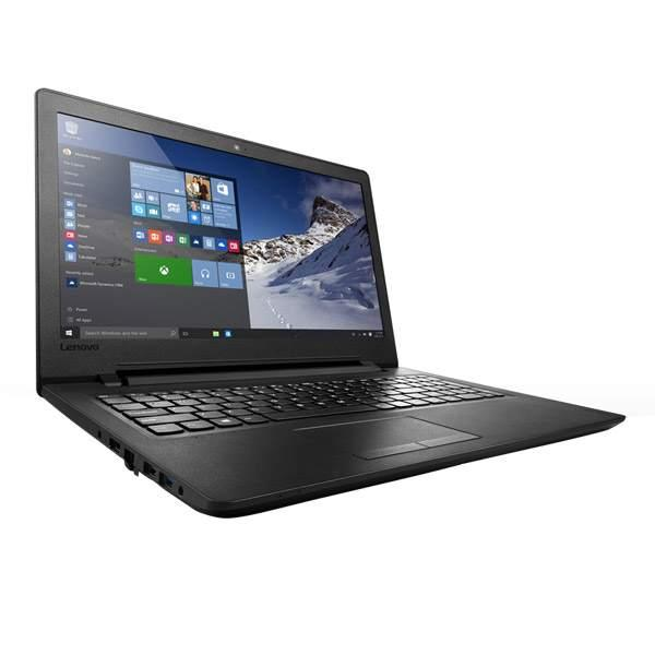 Ноутбук Lenovo Ideapad  IP110  15,6HD/Celeron N3060/4GB/500GB/Win10 /