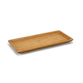 Поднос из бамбука, MUSTARD