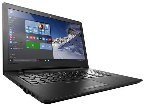 "Ноутбук Lenovo IdeaPad 110-15IBR 15,6"" HD/Intel Pentium N3710/4GB/1TB/DOS /"