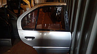 Дверь правая задняя Nissan Primera (10)