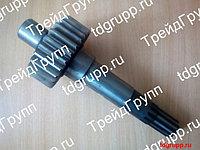 ТО-18Д.02.05.022 Вал-шестерня РОМа ТО-18Д