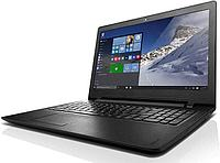 "Lenovo IdeaPad 110 (15.6"" HD, AMD A6-7310, 4GB DDR3, 500GB 5400RPM, M430 2G, Win 10)"