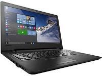 Ноутбук Lenovo Notebook IP110-15ISK 15.6 HD/Intel i7-6498DU 2.5G/8G/1TB/AMD M440 2Gb/Windows 10 /