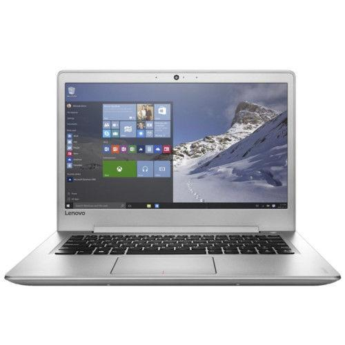 Ноутбук Lenovo Notebook IP110S 11,6''HD/Touch/Celeron N3060/2GB/32GB/Win10/Silver /