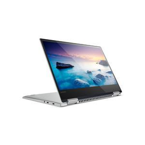 "Ноутбук Lenovo Yoga 720 15,6""FHD/Touch/Core i7-7700HQ/8GB/512Gb SSD/Geforce GTX1050- 2GB/Win10/Grey /"