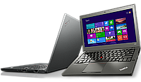 Ultrabook Lenovo ThinkPad X260 12.5 FHD IPS (1920x1080)/Intel® Core™ i7-6500U DC 2.5GHz/8Gb/512Gb SSD/Intel® H