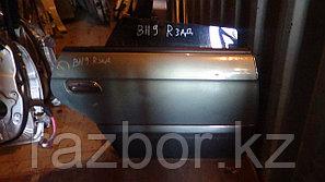 Дверь правая задняя Subaru Legacy B4 / Legacy Lancaster (BH9)