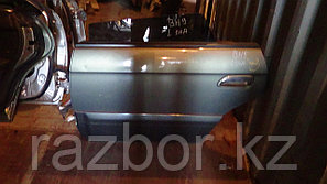 Дверь левая задняя Subaru Legacy B4 / Legacy Lancaster (BH9)