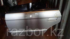 Дверь левая задняя Subaru Legacy / Lancaster (BH5)