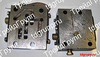 Блок клапанов У35.615-12.140