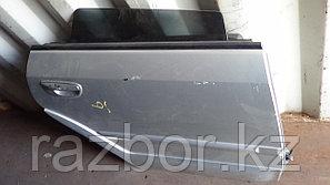 Дверь правая задняя Subaru Legacy Outback