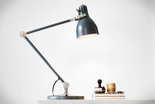Лампы рабочие