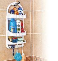 Полка для ванной комнаты 09165