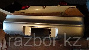 Задний бампер Toyota Aristo