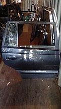 Дверь правая задняя Toyota Caldina ST195