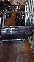 Дверь левая задняя Toyota Caldina ST195