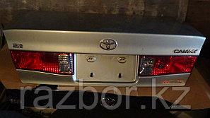 Крышка багажника Toyota Camry SXV25