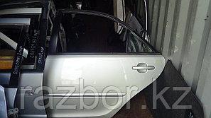 Дверь левая задняя Toyota Camry ACV30