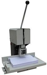 Бумагосверлильная машина SYSFORM D-50