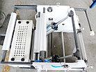 4-х красочная Флексографская печатная машина ATLAS-450, фото 4