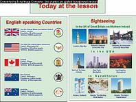 Стенды по английскому языку в Алматы , фото 1