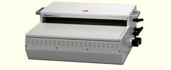 Электрическое обжимное устройстводля металлической пружины RENZ ECL 360