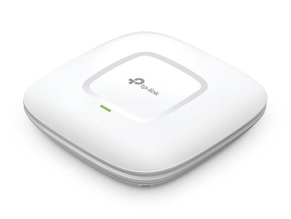 TP-Link EAP245 Гигабитная двухдиапазонная потолочная точка доступа AC1750, скорость до 1750 Мбит/с