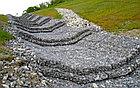 Матрац Рено для укрепления берега, крепления откосов авто и ЖД дороги, подпорных стен, фото 2