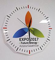 Часы с логотипом на заказ, фото 1